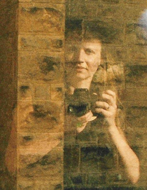 dans le mur de la Sagrada Familia
